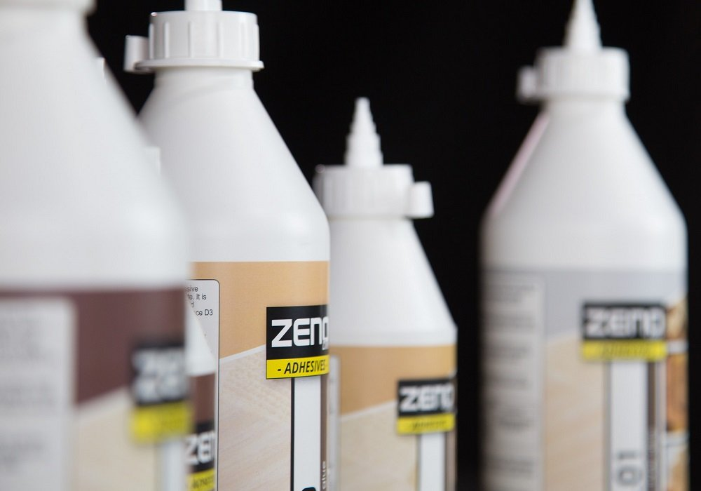 Zeno Line Adhesives